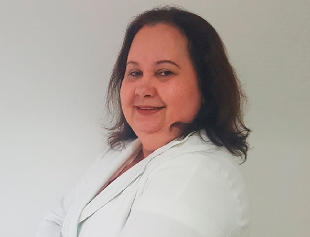 Helenice de Fátima Muniz