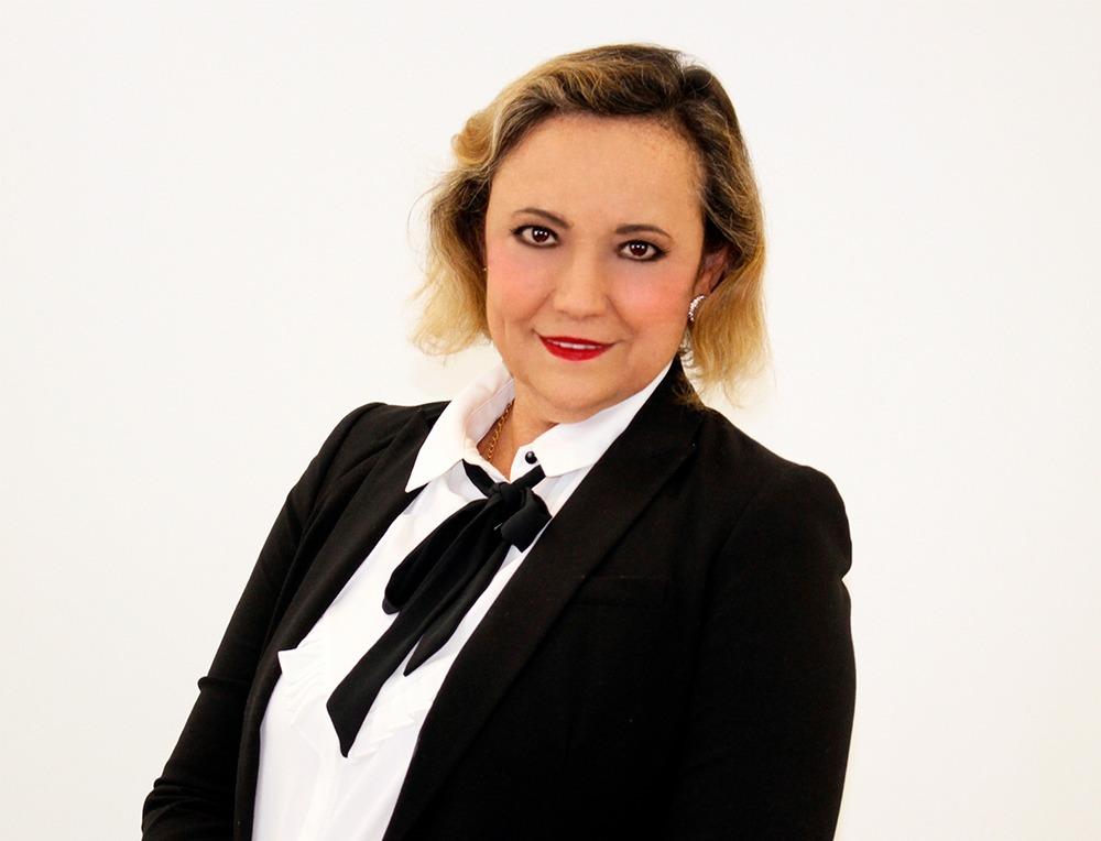 Maria Cristina Barros Cartaxo
