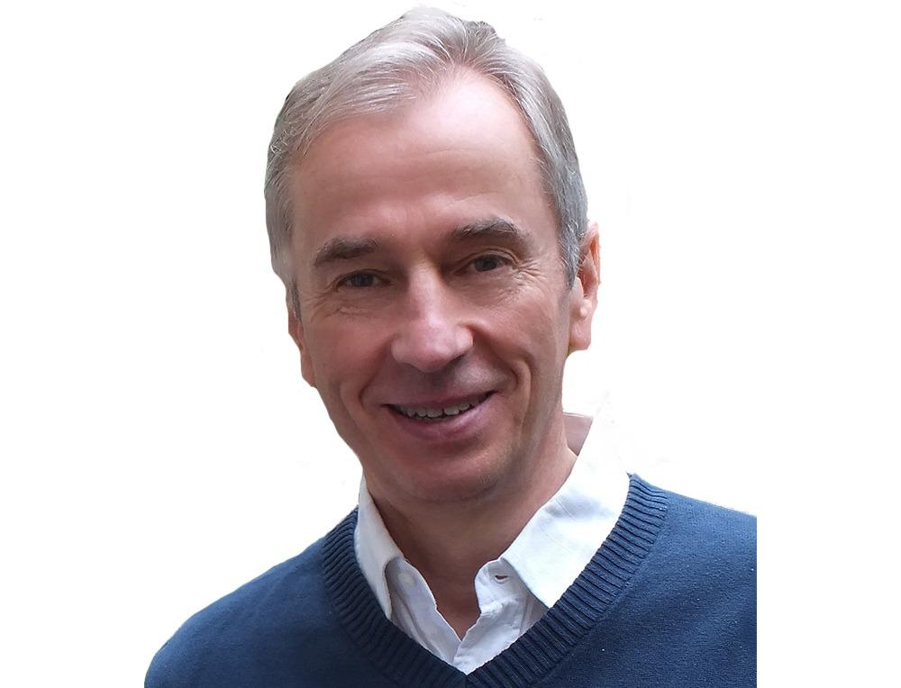 Thomas Matthias Bolkart